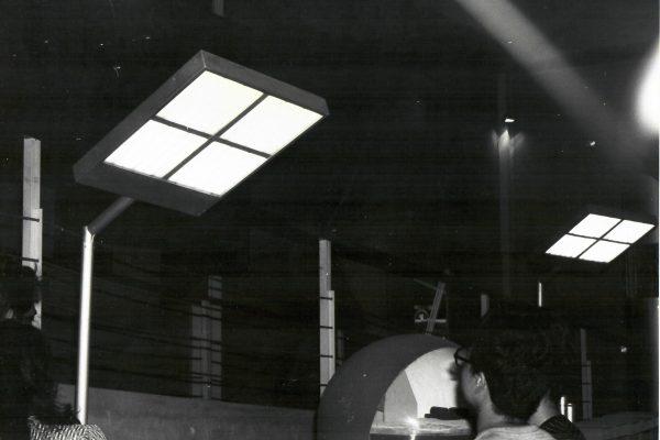 illuminazione a Roma