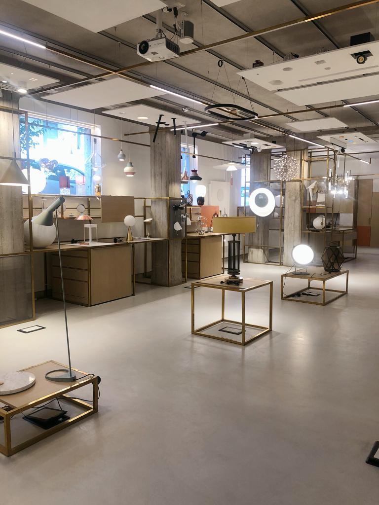 Obor Illuminazione e Progettazione a Roma